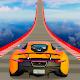 Impossible Mega Ramp car Stunts Race Android apk