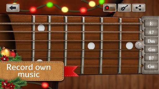 Play Guitar Simulator 1.6 Cheat screenshots 1