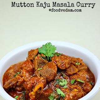 Mutton Green Masala Recipes
