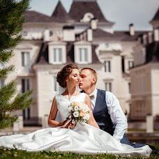 Wedding photographer Roman Nasyrov (nasyrov). Photo of 18.12.2018