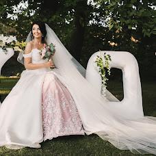 Wedding photographer Taras Gunchak (tarasgunchak). Photo of 14.10.2016