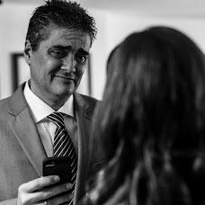 Wedding photographer Victor Rodríguez urosa (victormanuel22). Photo of 18.09.2017