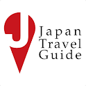 Japan Travel Guide for tourist icon