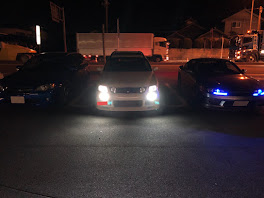 シルビアの愛車紹介のカスタム事例画像 ツダビアさんの2018年02月17日02:04の投稿