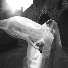 Wedding photographer Roman Pervak (Pervak). Photo of 14.06.2017