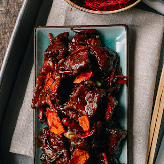 Chinese Tangerine Beef Recipes