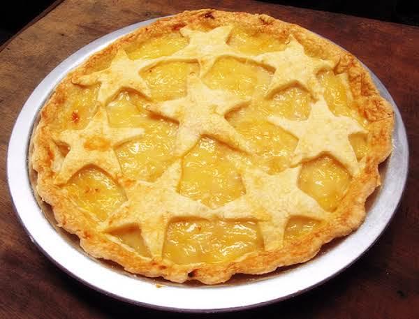 Pineapple Pie Recipe
