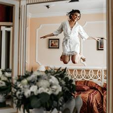 Свадебный фотограф Леонид Лешаков (leaero). Фотография от 06.09.2018