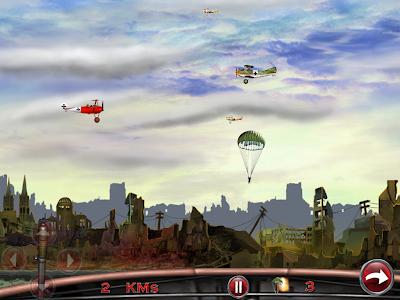 Red Barron screenshot 6