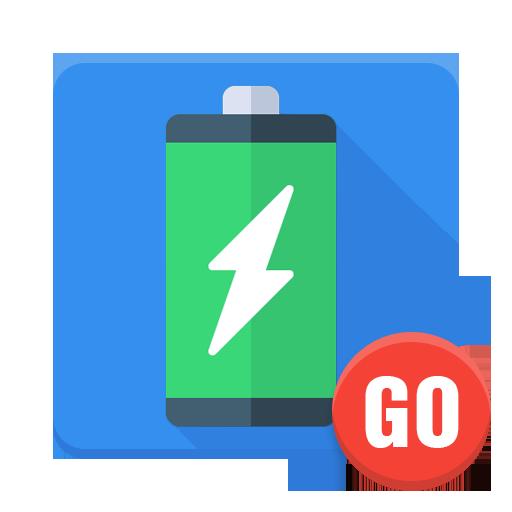 Battery Saver GO 程式庫與試用程式 App LOGO-APP開箱王