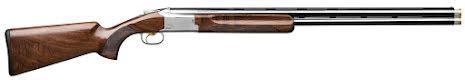 Browning B725 Sporter II Adjustable, Trap Fore End 76cm kal 12