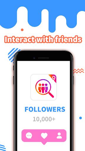 1000 Followers for instagram-followers&likes 1.0 screenshots 2