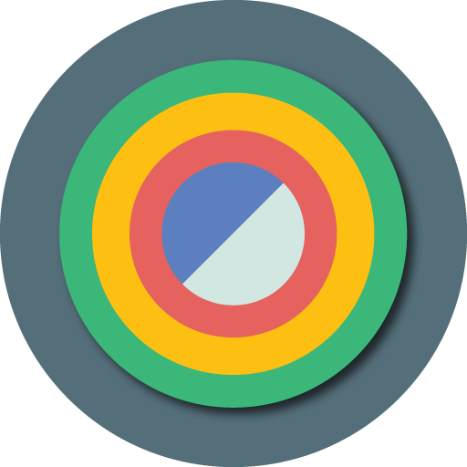 Pixel icon pack ( Farrago ) game for Android