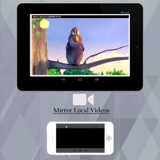 AirMirror Airplay Mirror Demo cheat hacks