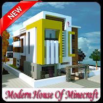 Modern House Of Minecraft - screenshot thumbnail 01