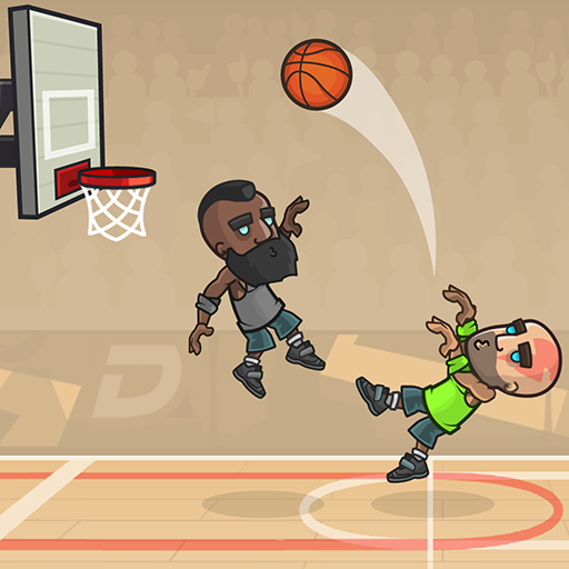 Basketball Battle APK Cracked Download