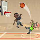 篮球之战 (Basketball Battle) icon