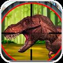 The Lost World Dino Hunter icon