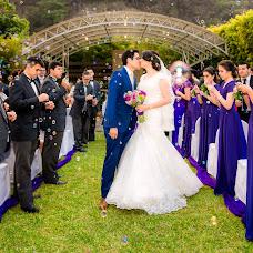 Wedding photographer Roberto Lainez (RobertoLainez). Photo of 18.08.2018