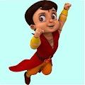 Flying Super Bheem
