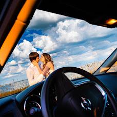 Wedding photographer Andrey Kirillov (andreykirillov). Photo of 02.07.2015