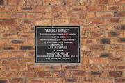Tumelo Home in Ivory Park looks after children and older people with mental and physical disabilities.