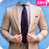 Professional Suit : Background Changer & Editor
