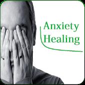 Anxiety healing