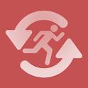 SyncMyTracks icon