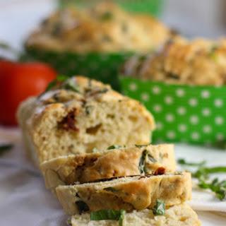 Quick Caprese Bread