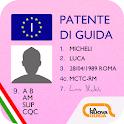 Quiz Patente 2020 Nuovo - Divertiti con la Patente icon