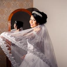 Wedding photographer Fernando martins Fotografando sentimentos (fmartinsfotograf). Photo of 26.01.2018