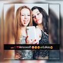InstaSquare Effets Snapchat icon