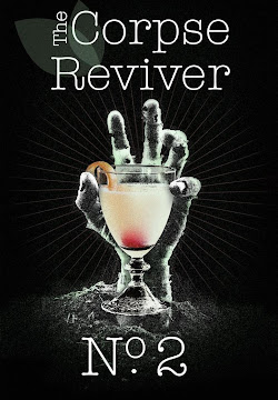 Corpse Reviver No. 2 (nevada) Recipe