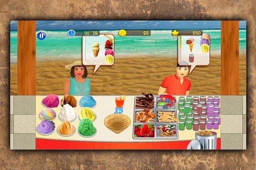 Ice Cream's Home