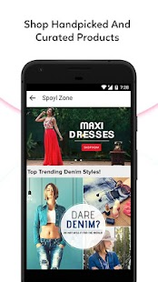 Spoyl: Buy & Sell Fashion- screenshot thumbnail