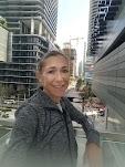 Kelly Moundjian E-RYT Yoga House Miami