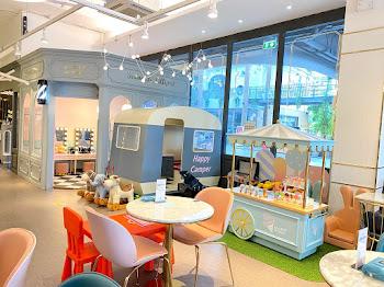 Lilliput Kids cafe & Restaurant