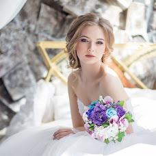 Wedding photographer Yuliana Rosselin (YulianaRosselin). Photo of 23.05.2017