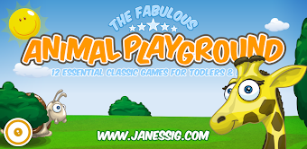 The fabulous Animal Playground