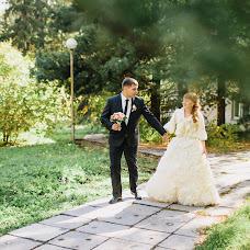 Wedding photographer Anastasiya Peskova (kolospika). Photo of 28.09.2015