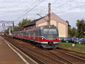 Photo: EN57-2036, Kutno - Skierniewice {Kutno; 2013-09-28}