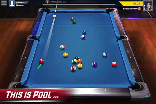 Pool Stars - 3D Online Multiplayer Game 4.53 Screenshots 23