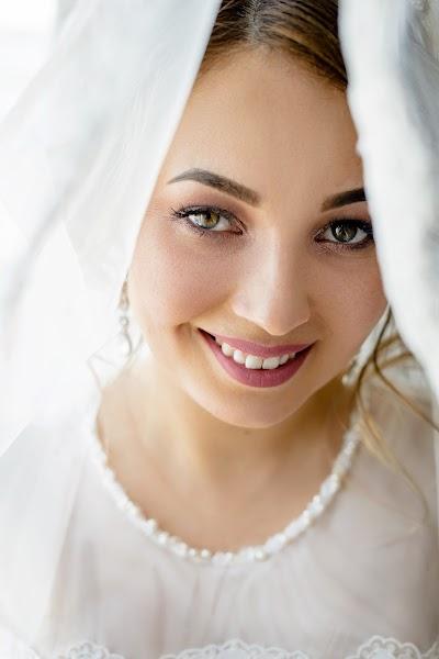 婚禮攝影師Aleksey Malykh(MalykhAlex)。03.08.2017的照片