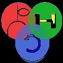 Calculadora de macronutrientes icon