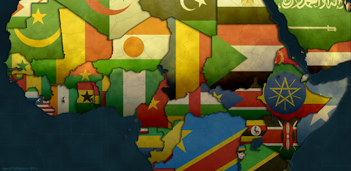 Age of Civilizations Africa screenshot