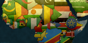 Age of Civilizations Africa Giochi per Android screenshot