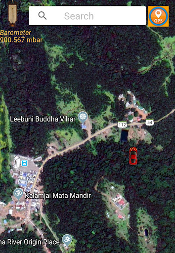 Location Satellite Maps 1.4 screenshots 5