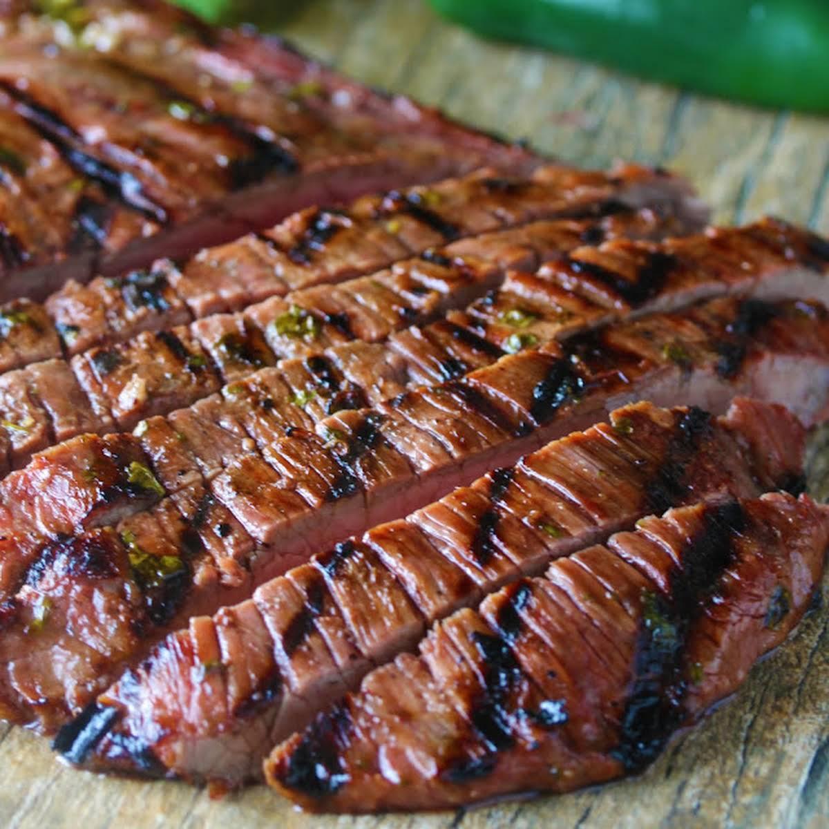 legitimate Carne Asada