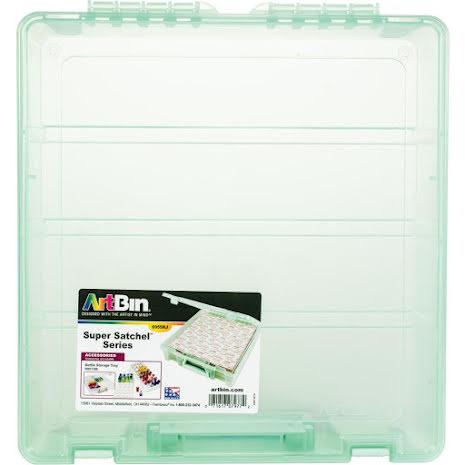 Artbin Super Satchel Single Compartment - Mint